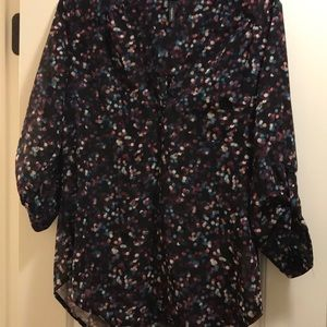 Like New Size Small Maurices Blouse